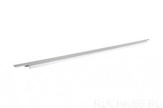 Ручка врезная (торцевая) L.795 мм
